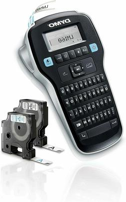 DYMO Label Maker with 2 D1 DYMO Label Tapes | LabelManager 1