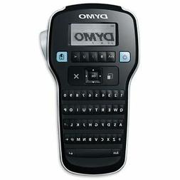 Dymo LabelManager 160 Portable Thermal Label Maker w/ QWERTY