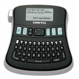 DYMO LabelManager 210D - All-Purpose Label Maker with Large
