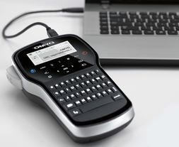 labelmanager 280 rechargeable hand held label maker