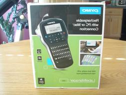 DYMO LabelManager 280 Rechargeable Hand-Held Label Maker 181