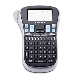 DYMO LabelManager 260P Rechargeable Hand-Held Label Maker