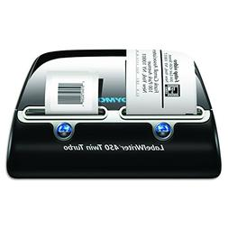 DYMO Labelwriter Twin Turbo Printer, 71 Labels/Min, 8-1/2W X