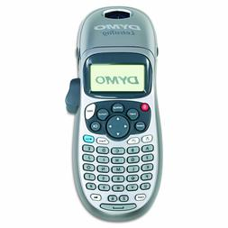 DYMO LetraTag 100H Plus Handheld Label Maker for Office or H