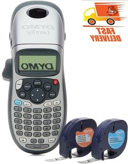 DYMO LetraTag LT-100H Handheld Label Maker for Office or Hom