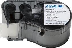 Brady M-49-498 Labels for BMP53/BMP51 Printers
