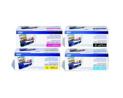 Brother Mfc-9560Cdw Toner Cartridge Set, Manufactured By Bro
