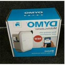 Dymo Mobile Label WIRELESS PRINTER Bluetooth Print From Smar