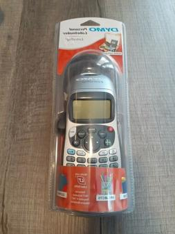 DYMO N15243 LetraTag Personal Label Maker--NEW