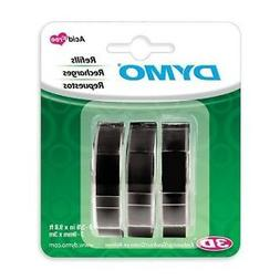 NEW Dymo 1741670  Embossing Tape Refill for Express Label Ma