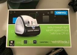 New Dymo LabelWriter 450 Turbo High-Speed Label Postage Ther