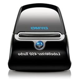 NEW DYMO LabelWriter 450 Turbo - High-Speed Label & Postage