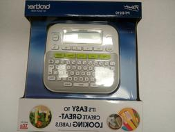 New Brother P-Touch PT-D210 Label Maker BRAND NEW SEALED