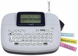 NEW Brother PTM95 P-touch Handy Label Maker