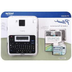 Brother P-Touch 2040C Label Maker