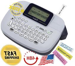Brother P-touch Handy Label Maker  Labeler Home Office DIY N