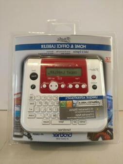 Brother P-Touch Home And Office Electronic Labeler PT-1280SR