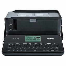 Brother P-touch Label Maker, Commercial/Lite Industrial Port