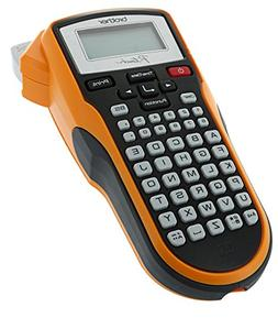 Brother PT-6100 P Touch Laminated Label Maker with Onboard C