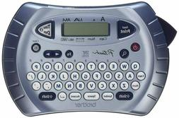 Brother P-touch Label Maker PT70BM Personal Handheld Labeler