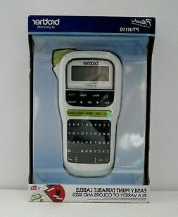 BROTHER P-TOUCH LABELING SYSTEM LABEL PRINTER  *BRAND New in