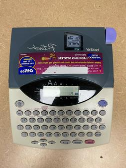 Brother P-Touch PT-1800 Label Thermal Printer