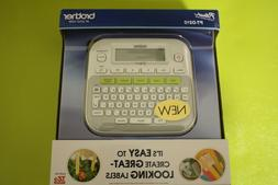 Brother P-Touch PT-D210 Label Maker Labeler - LCD Display -