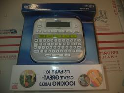 p touch pt d210 label maker labeler