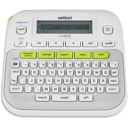 Brother P-Touch PT-D210 Label Maker - Thermal Transfer - Mon