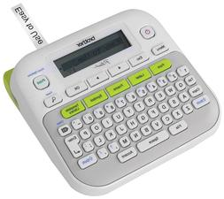 Brother P-Touch PT-D210 Thernal Transfer Compact Label Maker