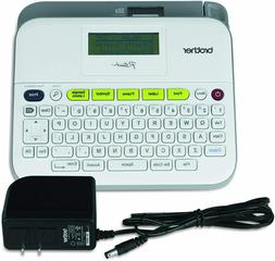 NEW Brother P-touch Versatile Easy-to-Use Label Maker Therma