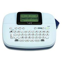 Brother P-Touch PTM-95 Personal Handy Label Maker Printer Ar