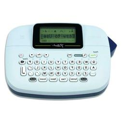 Brother P-touch, PTM95, Handy Label Maker, 9 Type Styles, 8
