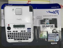 Brother PT-2040SC P-Touch Home & Office Label Maker
