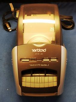 Brother QL-570 Label Professional Thermal Printer