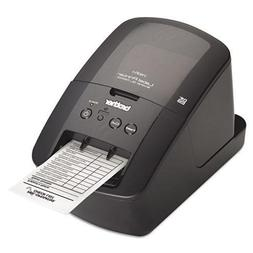BROTHER QL720NW QL 720NW Label Printer 93 Labels Minute 5w x