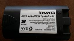 LabelManager Rechargeable Battery - 260P, 280, PnP
