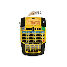 DYMO Rhino 4200 Basic Industrial Handheld Label Maker 1 Line