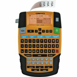NEW Dymo Rhino 4200 Label MAKER Thermal Printer with QWERTY