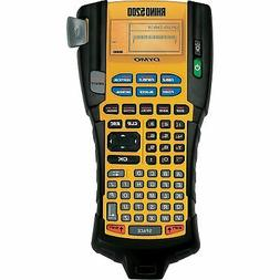 DYMO Rhino 5200 Industrial Label Maker, Up to 5 1755749