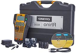 DYMO Rhino 6000 Industrial Label Maker - Rhino 6000 Industri