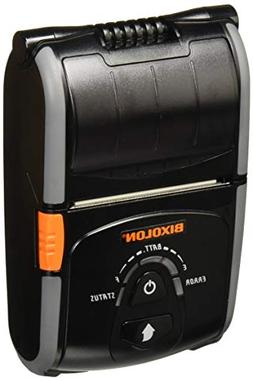 Bixolon SPP-R200IIIiK Mobile Thermal Printer, Replaces spp-r