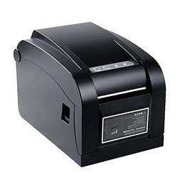 3 inch Thermal Barcode Printer MUNBYN Sticker Label Maker wi