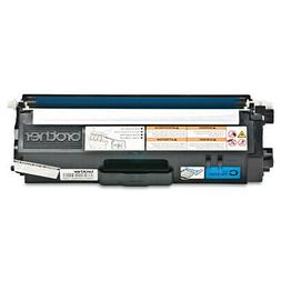 Brother TN315C Toner Cartridge for Brother Laser Printer - R